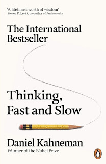 Thinking Fast and Slow -  free ebook download in pdf format