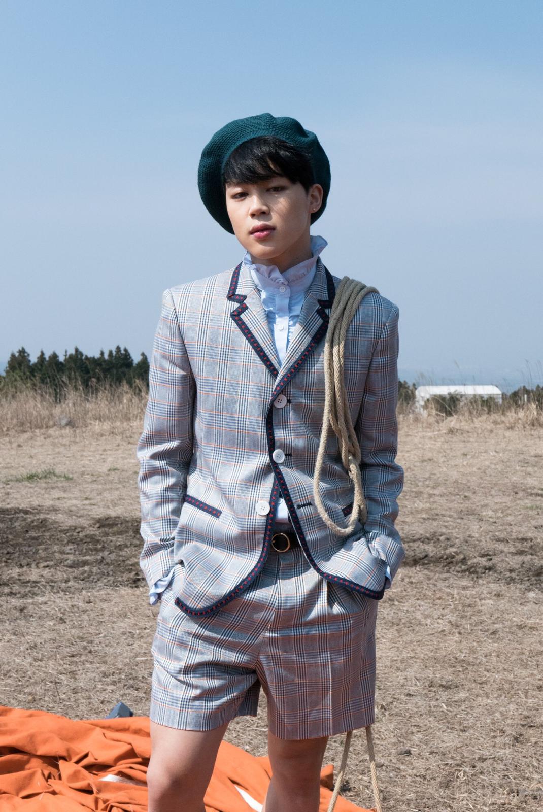 Bangtan Boys Korean Boy Group
