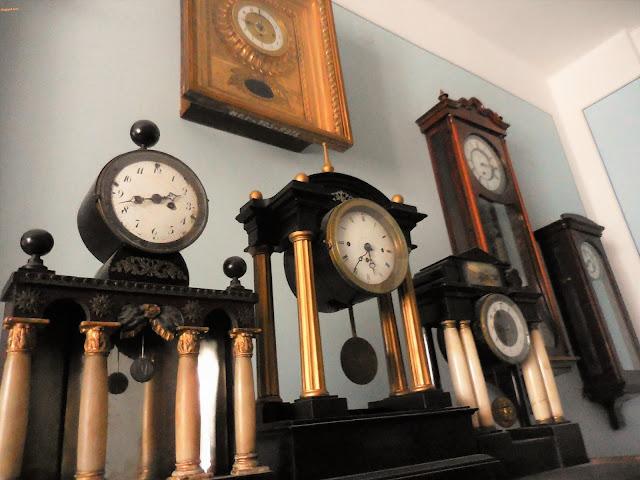 Muzeum Zegarów w Jędrzejowie