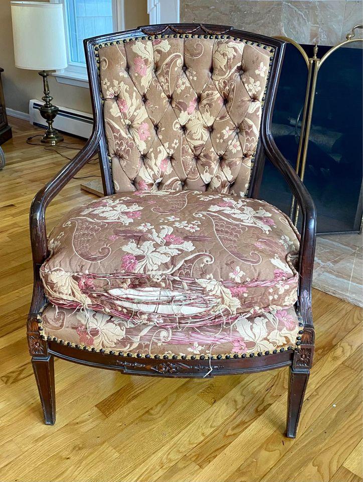 Facebook Marketplace tri-state furniture sale