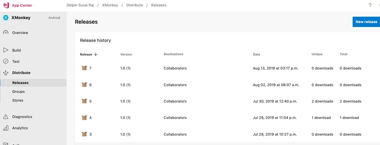 Xamarin Monkeys: Xamarin Forms - Implement CI/CD using App