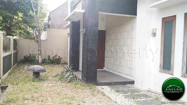 Rumah di Seturan dekat Kampus UPN Jogja