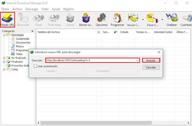 saltar el límite que pone MEGA al descargar archivos