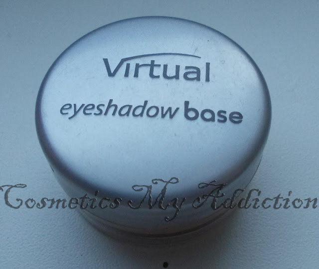 Joko, Virtual, Eyeshadow Base