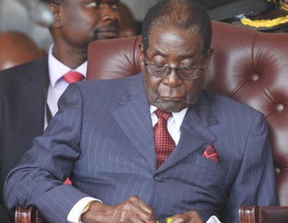 robert mugabe,robert mugabe resigns,zimbabwe,zimbabwean parliament celebrates,mugabe resigns,mugabe stepsdown,zimbabwe celebrates,Jacob Mudenda,mugabe resignation announcement,impeachment,impeach,impeachment proceedings,Zanu-PF,world news,zimbabwean politics