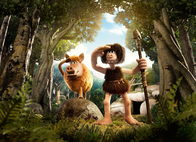 Review | Early Man | 2018