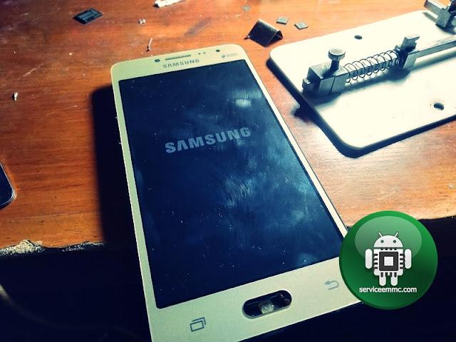 #Tutorial Sukses_Perbaikan Samsung J2 Prime Repair Dead bOOT Sukses Tapi Masi Matot