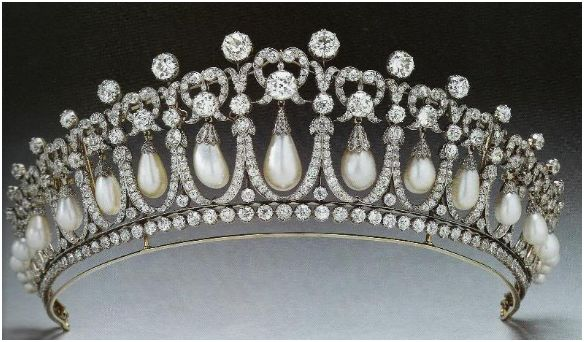 How To Make A Bead And Wire Tiara