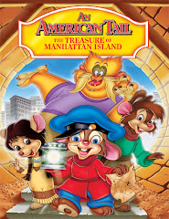 Fievel en Manhattan (1998)