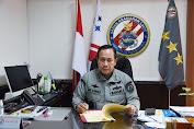 Bakamla RI - ESDM Sepaham Dalam Pengamanan Laut Indonesia