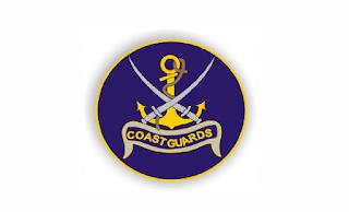 Latest Pakistan Coast Guards Security Posts Karachi 2021