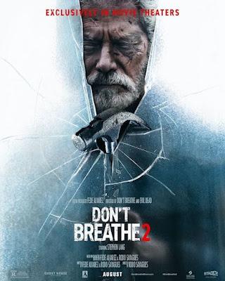 Don't Breathe 2 (2021) Eng 5.1ch 720p | 480p HDRip ESub x264 750Mb | 300Mb