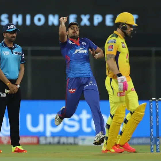 CSK vs DC Predicted Playing 11, IPL T20 2021 Live match Updates: Dhoni's Kings vs Pant's Capitals in Mumbai