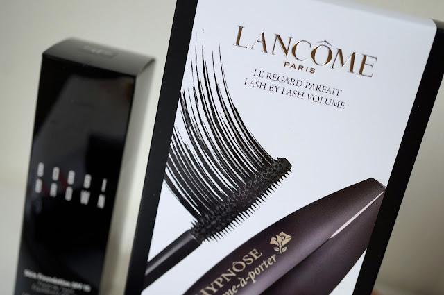 Lancôme Volume-à-porter mascara