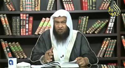Fatwa Syaikh Ali Hasan Al-Halabi Tentang Demo 4 November