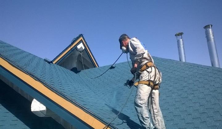 Iron Roof Repairs Adelaide