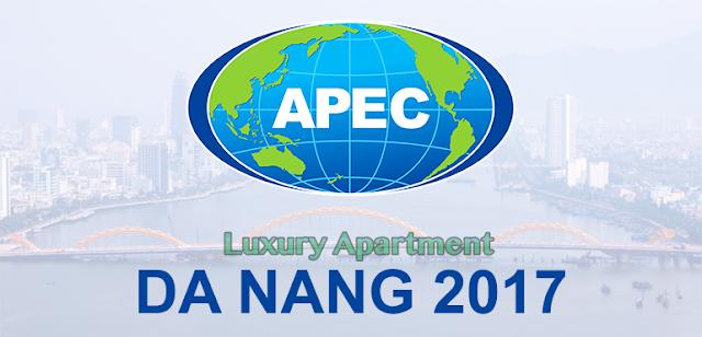 Luxury Apartment đón sự kiện Apec-2017
