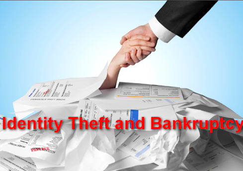 Identity Theft and Bankruptcy