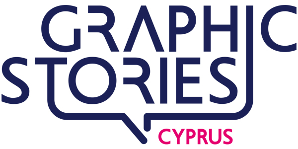 2ο Graphic Stories Cyprus
