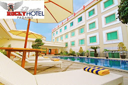 Lowongan Kerja Padang Rocky Plaza Hotel Oktober 2019