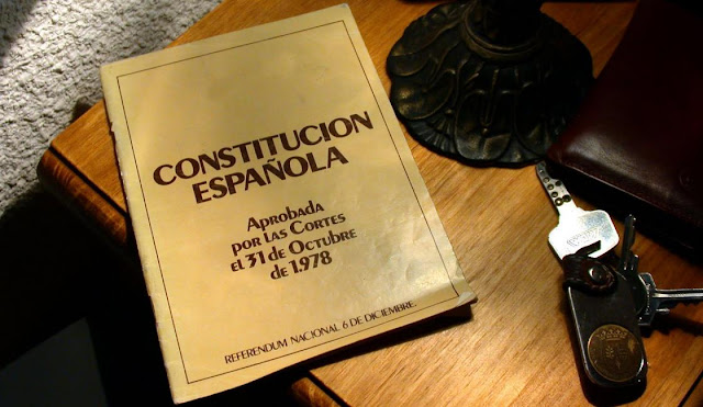 Referendum para la Constitucion de 1978