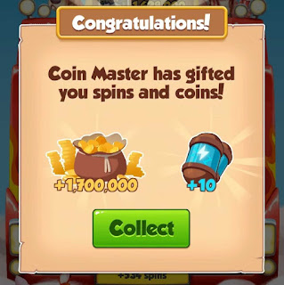 coin master reward link