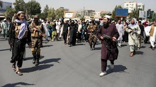Tình hình Afghanistan vẫn không ổn định, cho dù nhóm Taliban đã thành lập chính phủ mới