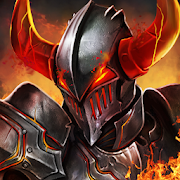 Playstore icon of Arcane Quest Legends