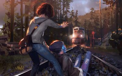 Life Is Strange Episode 3 PC Game Free Download