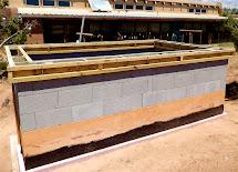 Dry Stack Concrete Block