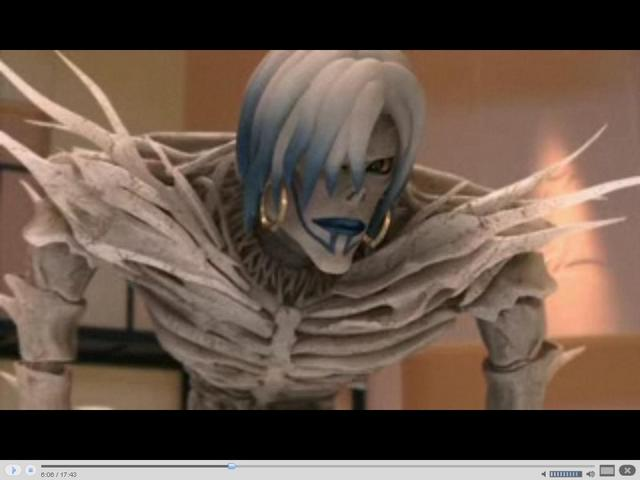 Lee_dya: Character of Death Note Part 3