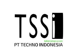 Lowongan Kerja PT Techno Indonesia