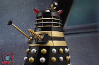 Custom Dr Who & the Daleks Black Dalek 21