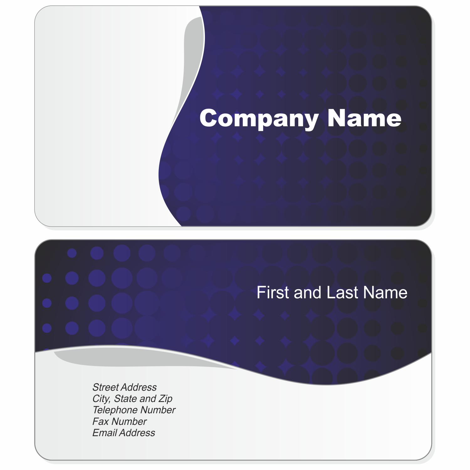 Most attractive business card printing gloucester leaflet colorful business cards printing in gloucester reheart