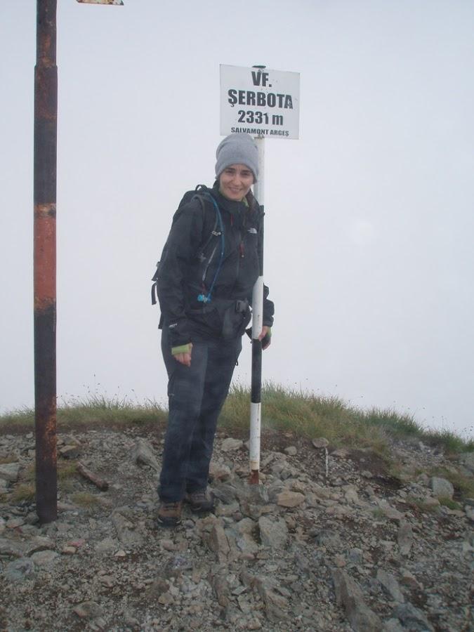 trekking-los-carpatos-rumania-pico-serbota-alpes-transilvanos