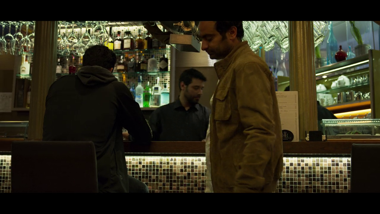 No te Puedes Esconder Temporada 1 HD 720p Latino