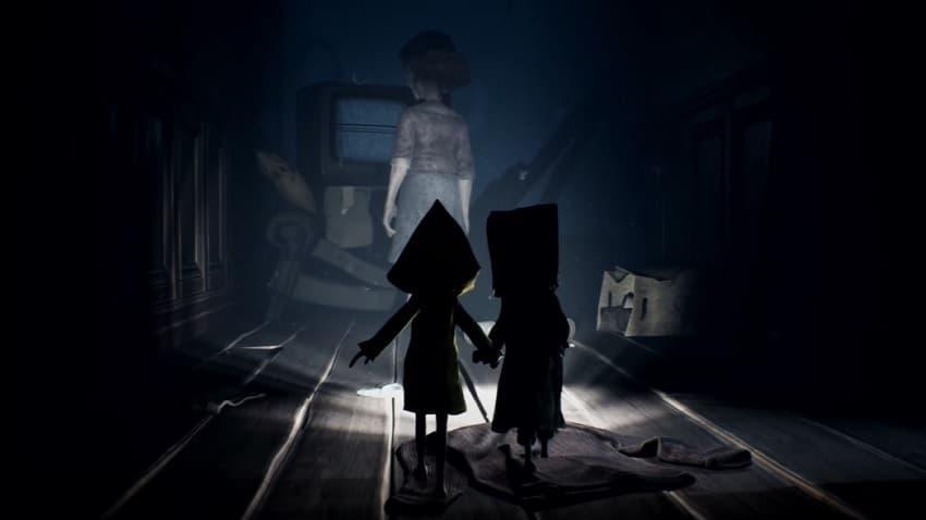 Появился геймплейный трейлер хоррора Little Nightmares II - игра выйдет в феврале 2021 года