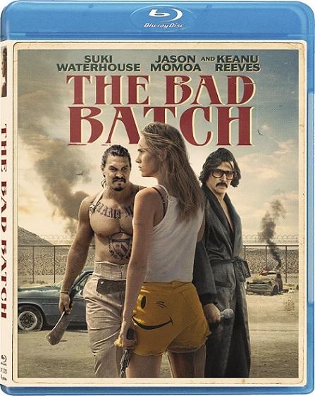 The Bad Batch (2016) m1080p BDRip 9.6GB mkv Dual Audio DTS 5.1 ch