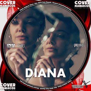 GALLETA DIANA 2018[COVER DVD]
