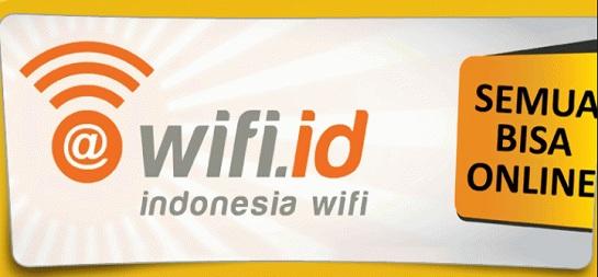 7 Langkah Mudah Cara Menggunakan Wifi ID Gratis Dari Telkomsel