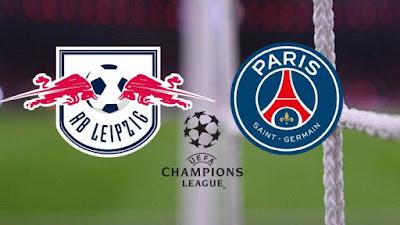 مشاهدة مباراة باريس سان جيرمان ضد لايبزيج اليوم 4-11-2020 بث مباشر في دوري ابطال اوروبا
