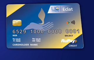 'Lumine' Platinum Credit Card & 'Eclat' Select Credit Card