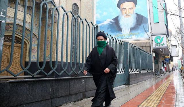 Iran: 23 nghị sĩ nhiễm virus corona, thả 54.000 tù nhân để tránh lây lan