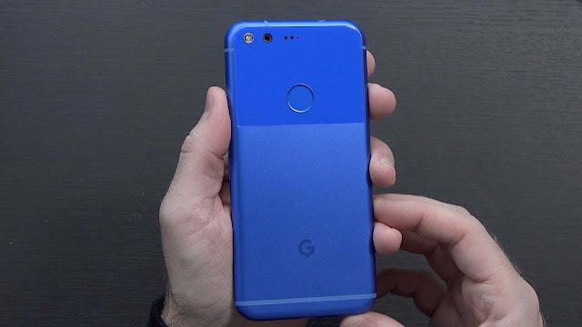 Google Konfirmasi Pixel 2 Akan tetap hadir Premium