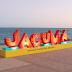 SEM LICITAÇÃO: Márcia Lucena pagou mais de 16 mil reais no letreiro da Praça do Mar em Jacumã