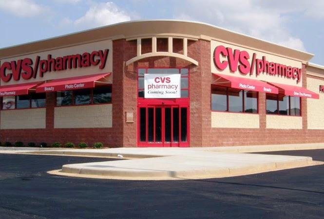 Farmácias CVS em Miami e Orlando