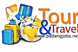 Lowongan Kerja Padang: Al-Ananda Tour & Travel April 2018
