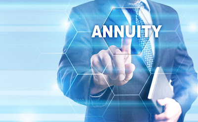 The Difference Between an Annuity and Structured Settlements