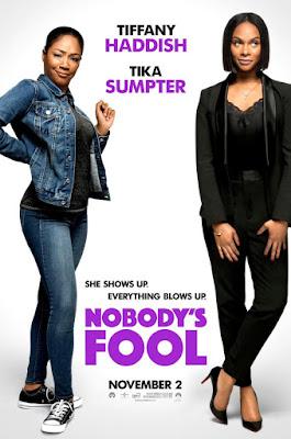 Nobody's Fool 2018 DVD R1 NTSC Latino