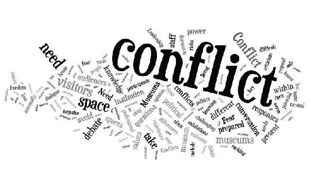 Cara Bagaimana Mengatasi Konflik di Kantor